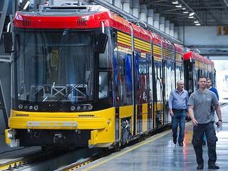 Куплені в Польщі трамваї не можуть їздити по Києву