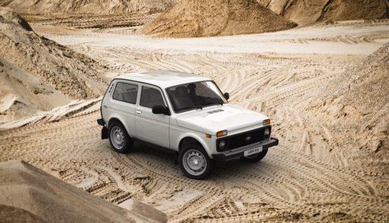 АвтоВАЗ розкрив подробиці оновлення «Ниви»