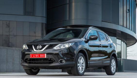 Nissan Qashqai опинився в центрі великого скандалу