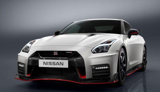 Nissan представив оновлений GT-R Nismo