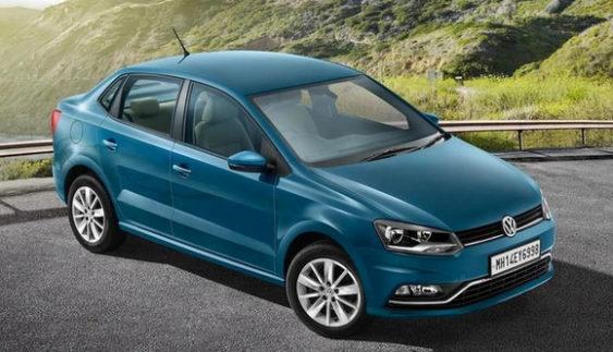 Volkswagen почав серійний випуск седана на базі Polo