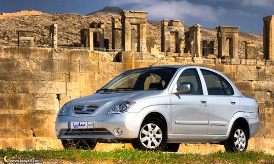 Нова найдешевша машина в Україні