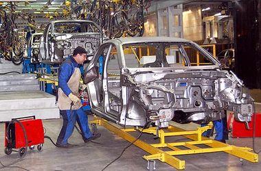 В Україні скоротилося виробництво автомобілів