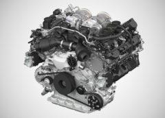 У Porsche підготували для наступної «Панамери» новий мотор V8
