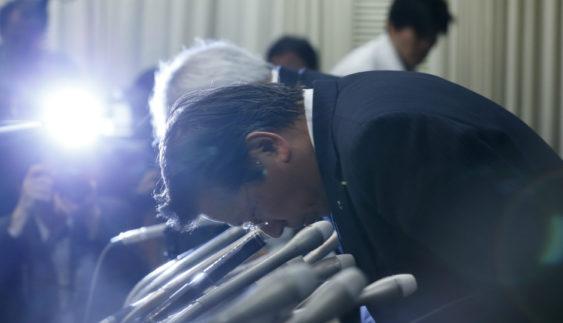 Президент Mitsubishi Motors оголосив про відставку