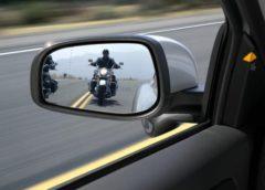 За статистикою у 90% водіїв дзеркала відрегульовані неправильно