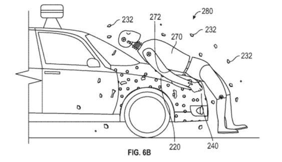 Новий винахід Google рятуватиме життя пішоходам