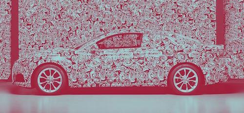 Audi опублікувала перші зображення нового покоління A5