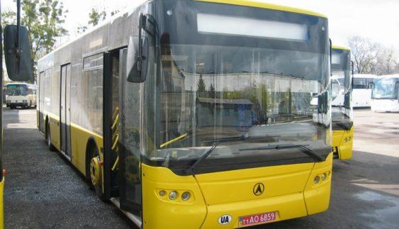 ЛАЗ-А183F0 – найбільш вдала розробка вітчизняної автобусної промисловості
