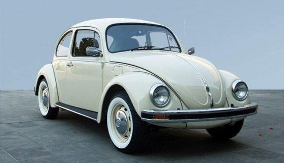 В Україні розпочались продажі Volkswagen Beetle Summer Life