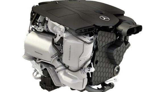 Навіщо Mercedes-Benz хоче поставити сажовий фільтр на бензиновий мотор