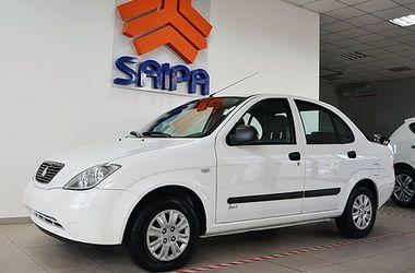 В Україні з'явився новий найдешевший автомобіль