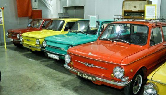 Який автомобіль можна купити за 150 доларів в Україні