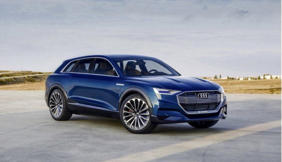 Audi: ставка на електрокари та цифрові технології