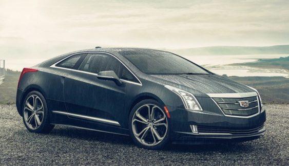 Cadillac ELR знятий з виробництва