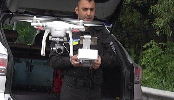 Поліція отримає нове обладнання для стеження за водіями