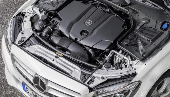 Mercedes отримає польські мотори
