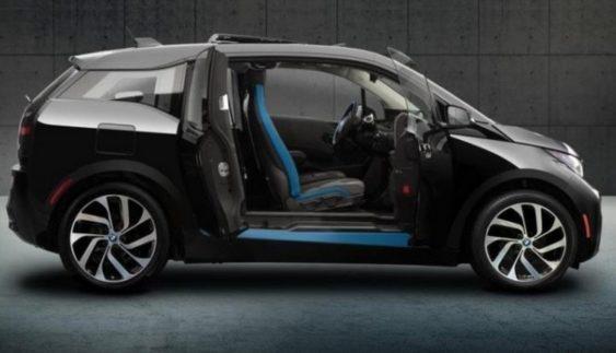 BMW i3 приємно порадував прихильників моделі