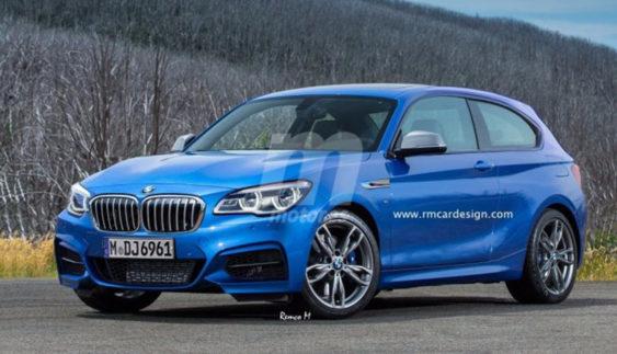 BMW готує абсолютно нову модель