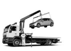 Коли ваше авто можуть евакуювати. Коментар експертів