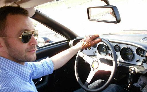 Окуляри для водіїв