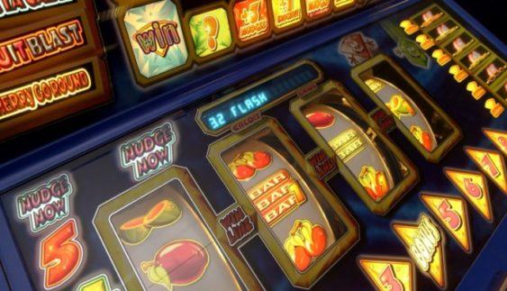 Игровые аппараты — играть онлайн бесплатно