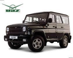 Хто сильніший: УАЗ проти Mitsubishi Pajero (відео)