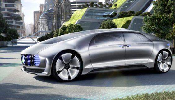 Власники Mercedes забудуть, що таке проблеми з паркуванням