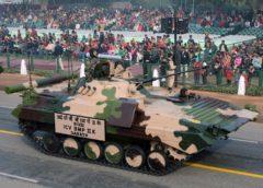 Модернізувати БМП-2 для Індії будуть в Україні