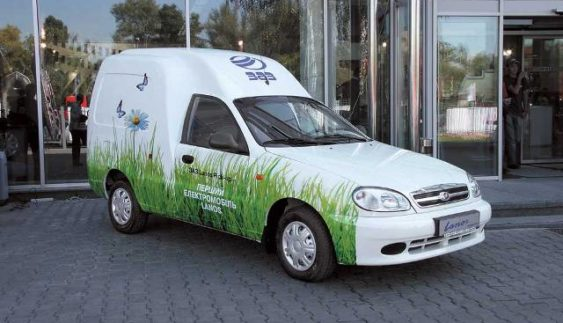 В новому «електромобільному» законопроекті будуть також пільги для ЗАЗу
