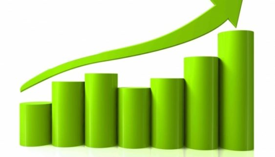 Продажа бу резины выросла по сравнению с новой.