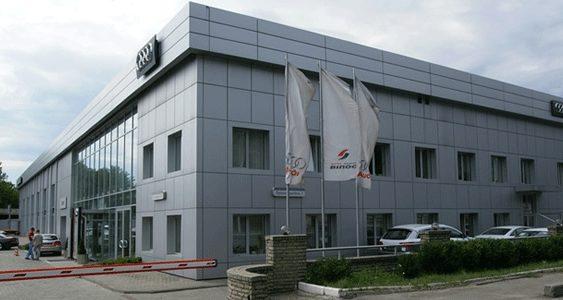 В Україні відновить роботу «найзагадковіший автозавод»