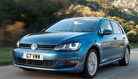 Озвучена дата дебюту оновленого Volkswagen Golf