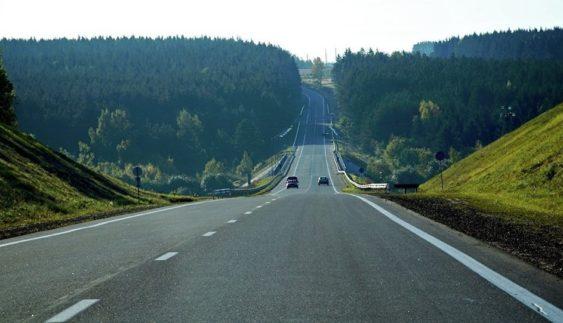 У Білорусі водій встановив рекорд перевищення швидкості