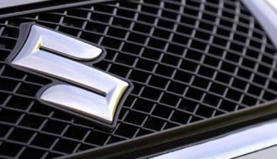 Suzuki випустить новий кросовер до 2019 року
