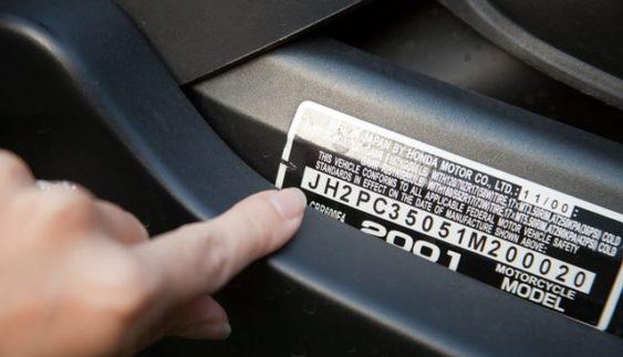 Що таке VIN-код автомобіля і його значення при купівлі транспортного засобу