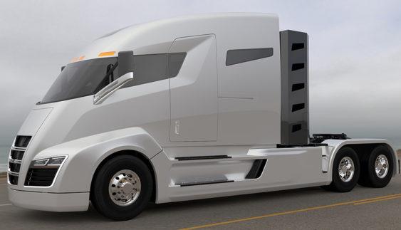 Цієї вантажівки не існує, але за неї заплатили $ 2,3 млрд (Фото)