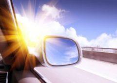Як швидко і ефективно охолодити автомобіль на спеці