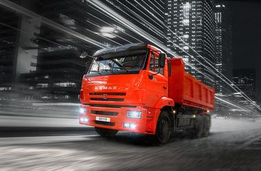 КамАЗ готує серійний випуск безпілотних вантажівок