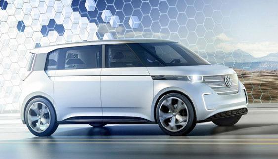 Volkswagen готується до масового випуску електромобілів