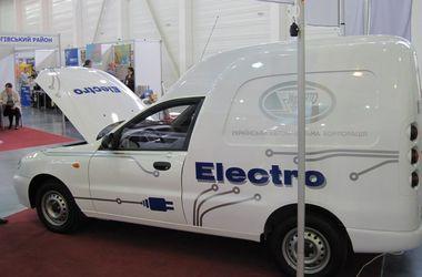 Українці мають намір змусити ЗАЗ випускати електрокари