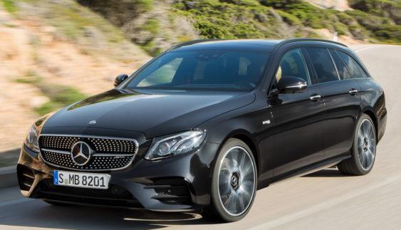 Mercedes-Benz зробить універсал підвищеної прохідності