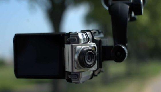 Що таке відеореєстратор для автомобіля?
