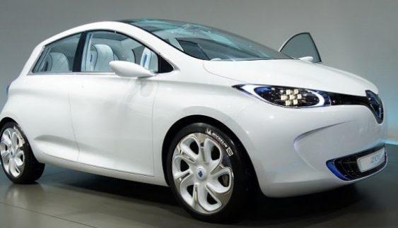 Renault показала тизер нової «зарядженої» спортивної моделі