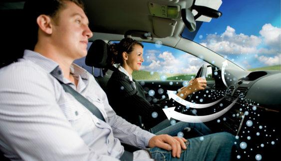 3 поради, як не застудитися через кондиціонер у авто