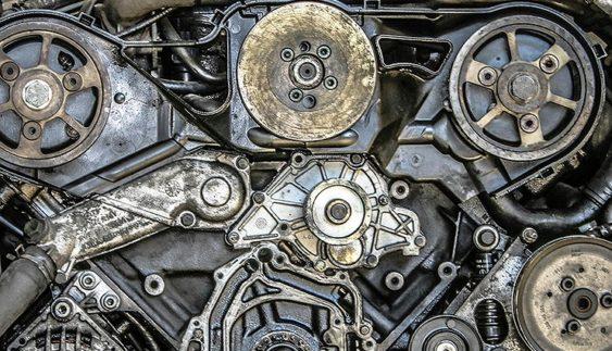 Чому атмосферний двигун не можна глушити відразу після поїздки
