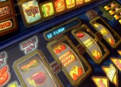 Види і типи ігрових автоматів