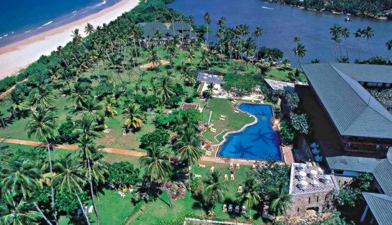 Незабываемый отдых на Шри-Ланке