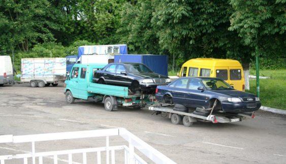 5 способів їздити на нерозмитнених авто в Україні