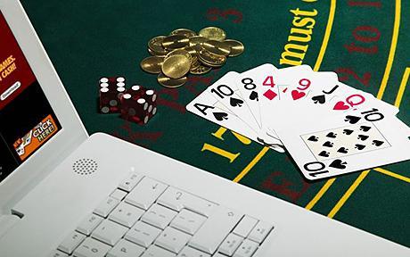 Вибір інтернет казино